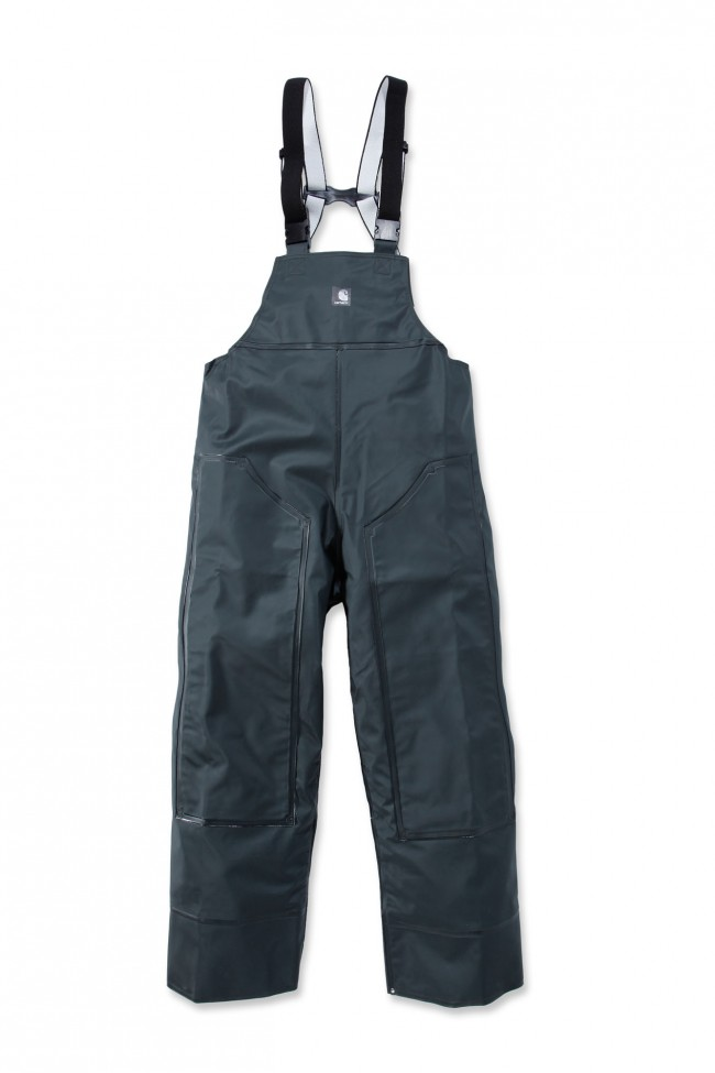 outlet boutique official wholesale outlet Carhartt 100101 Surrey Bib Overall - Green Brix Workwear
