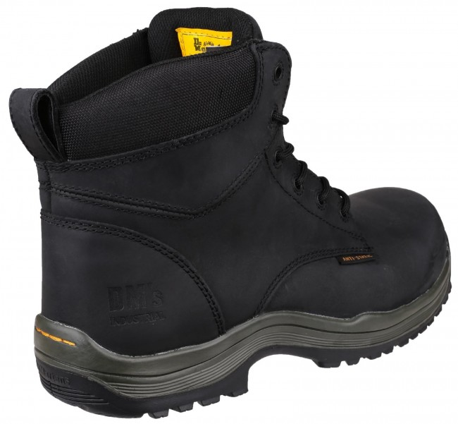 6e221b21186 Dr Martens 1417 Falcon Mens Safety Work Boot Brix Workwear