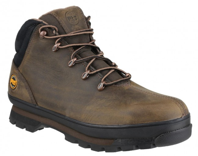 323c493e148 Timberland Splitrock S3 PRO Gaucho Laced Safety Boot Brix Workwear