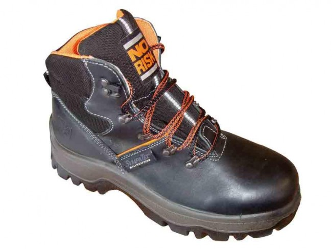 d2262c225c1 No Risk Franklin Waterproof Safety Boot Brix Workwear