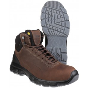24849-41108a.jpg Puma Safety Condor Mid S3 ESD Hiker Lace Up Work Boots